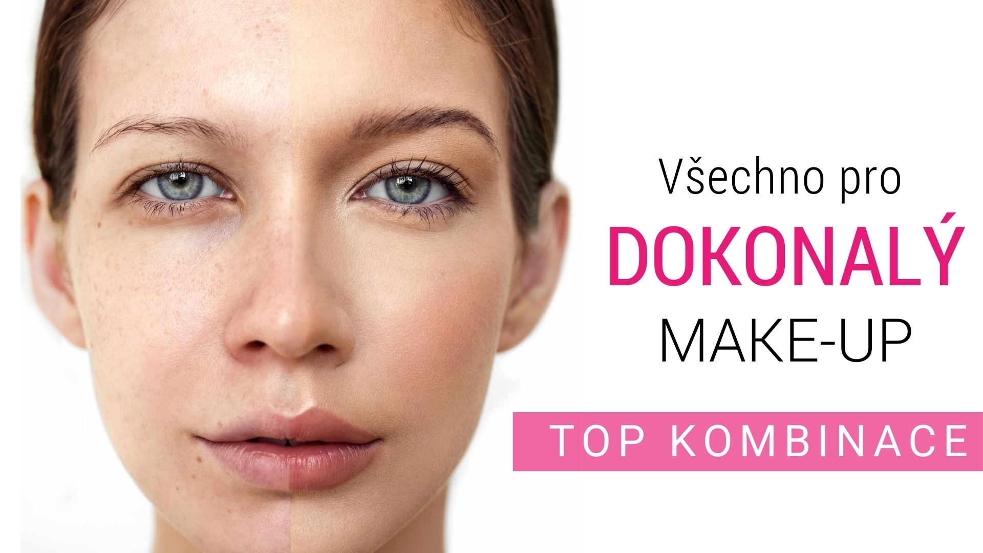 S čím kombinovat make-upy Wunder2, Nabla, EX1, ...? | Make-up School
