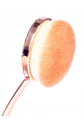 StayUnique MAKEUP OVAL BRUSH #03