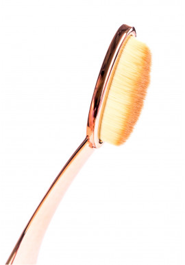 StayUnique MAKEUP OVAL BRUSH #06