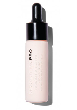 Revolution Pro Foundation Mixer Lightening