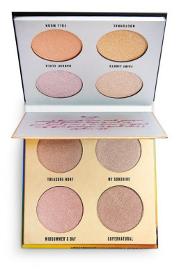 Makeup Obsession Moonlight/Sunlight Highlighter Palette X Rady 3,5g