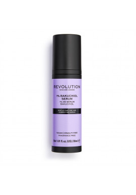 Revolution Skincare Serum - 1% Bakuchiol Serum