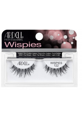 Ardell Wispies Lashes 122 (66461)