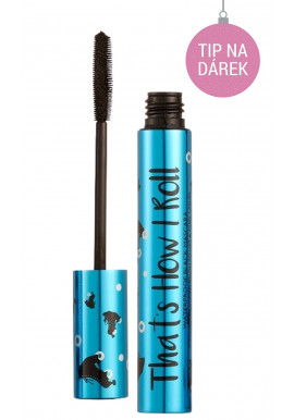 BarryM Mascara That's How I Roll Waterproof close
