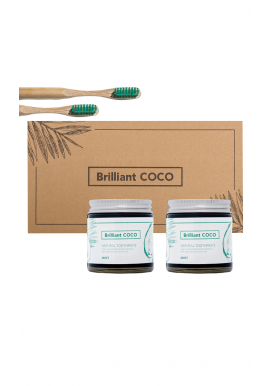 Brilliant COCO Set Zero Waste