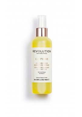 Revolution Skincare Caffeine Essence Spray 100ml