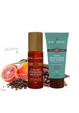 Eco By Sonya COMBO PERFECT TAN III.