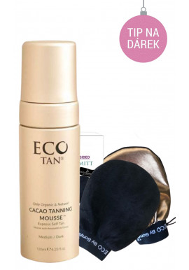 Eco By Sonya Combo Perfect Tan V.
