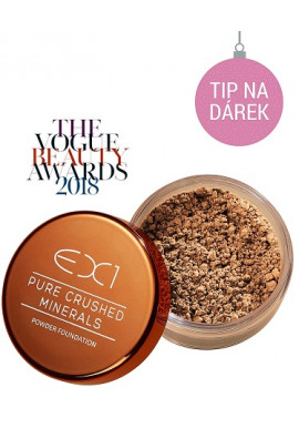 EX1 Pure Crushed Mineral Foundation