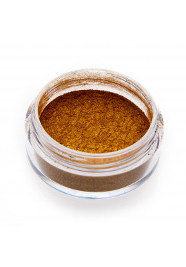 MakeupAddiction PIGMENT Gold diamond