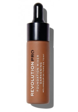 Revolution Pro Foundation Mixer Darkening