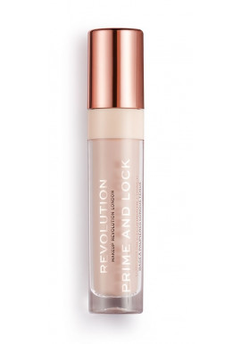 Makeup Revolution Prime & Lock Eye Primer 6ml