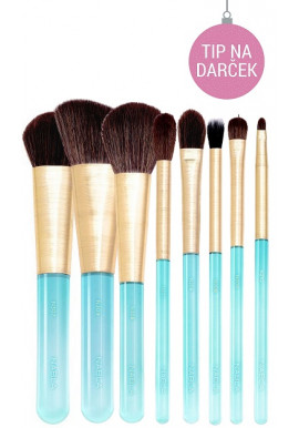 NABLA Brush Set Aquamarine Essential