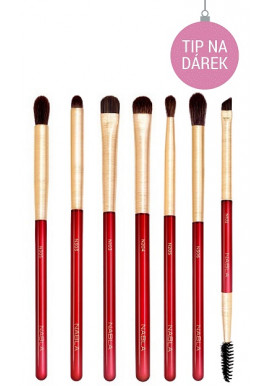 NABLA Brush Set Ruby Complete Eye