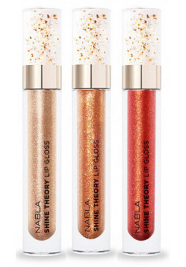 Nabla Lip Gloss Shine Theory