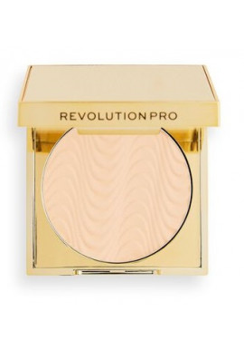 Revolution Pro CC Perfecting Pressed Powder 5g