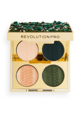 Revolution Pro Ultimate Eye Look Palette So Jaded 3,2g