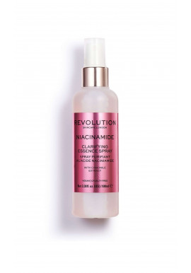 Revolution Skincare Spray - Niacinamide Essence Spray 100ml