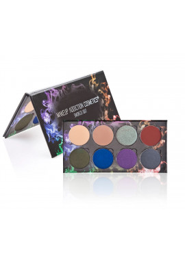 MakeupAddiction Eyeshadow Palette SMOKED OUT