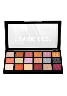 BarryM Baked Eyeshadow Palette Treasure Chest