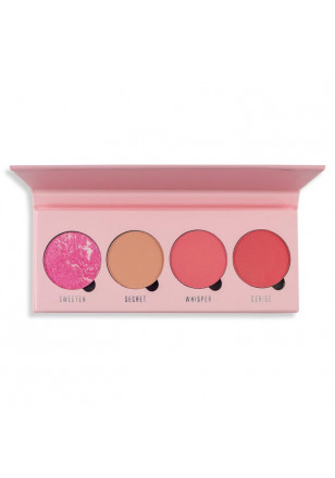 Makeup Obsession Palette Pinky Promise