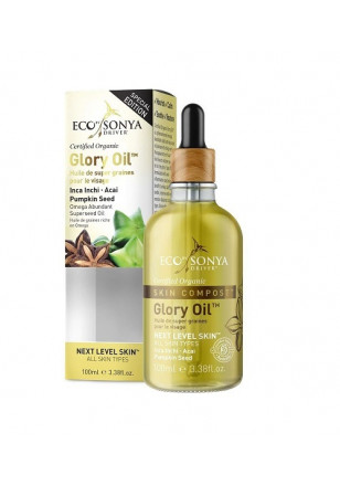 Eco By Sonya Skin Glory Oil 100ML