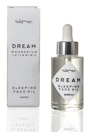 Soma Botanicals Face Oil Dream Sleeping 30ml