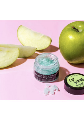 BarryM Lip Scrub Apple