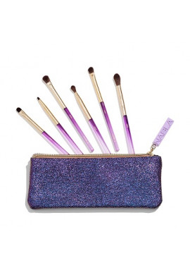 NABLA Brush Set Amethyst Detail Eye