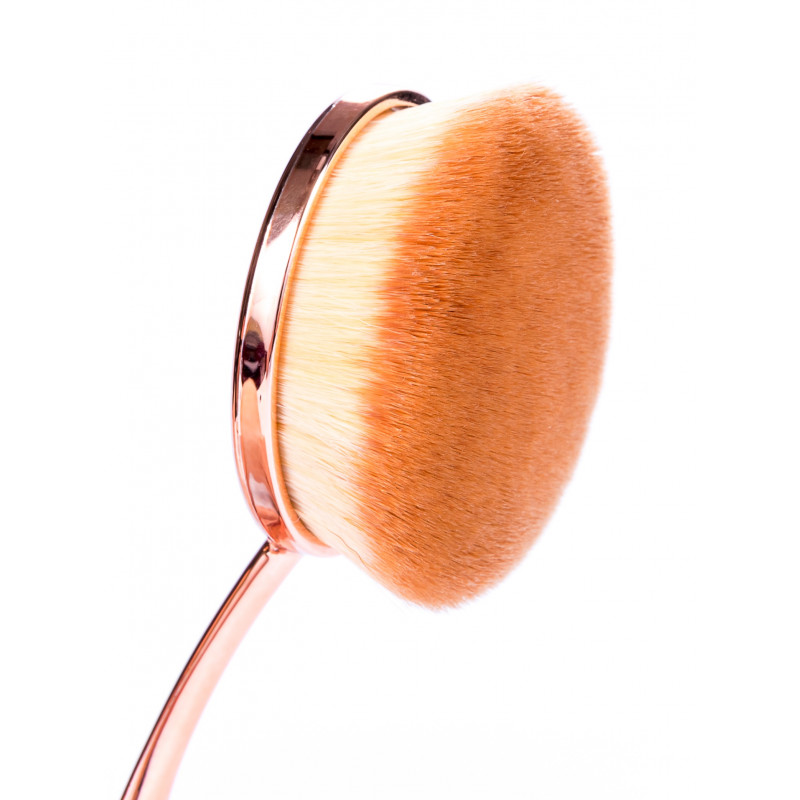 StayUnique MAKEUP OVAL BRUSH #02