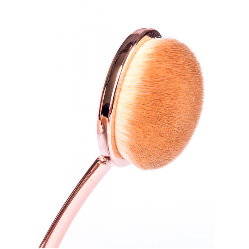 StayUnique MAKEUP OVAL BRUSH #04
