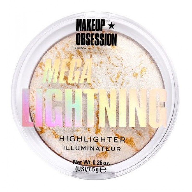 Makeup Obsession Mega Lightning Highlighter