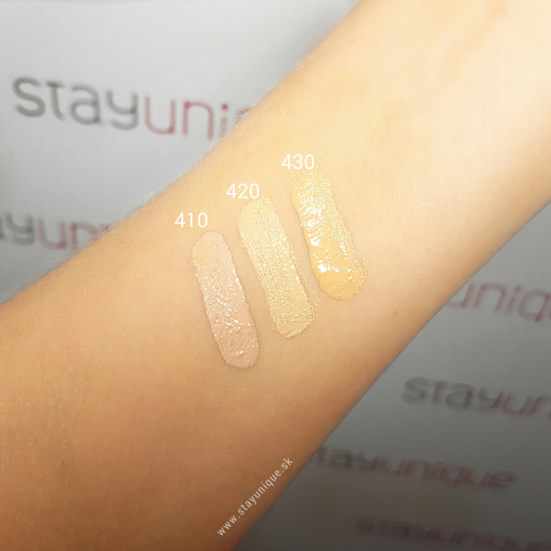 Bodyography SKIN PERFECTER CONCEALER-410