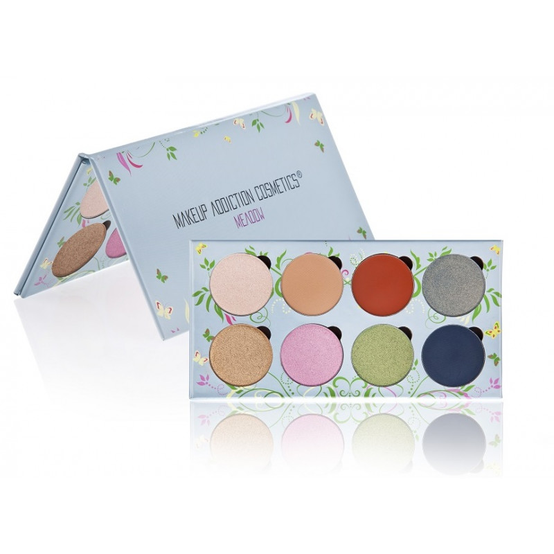 MakeupAddiction Meadow Palette