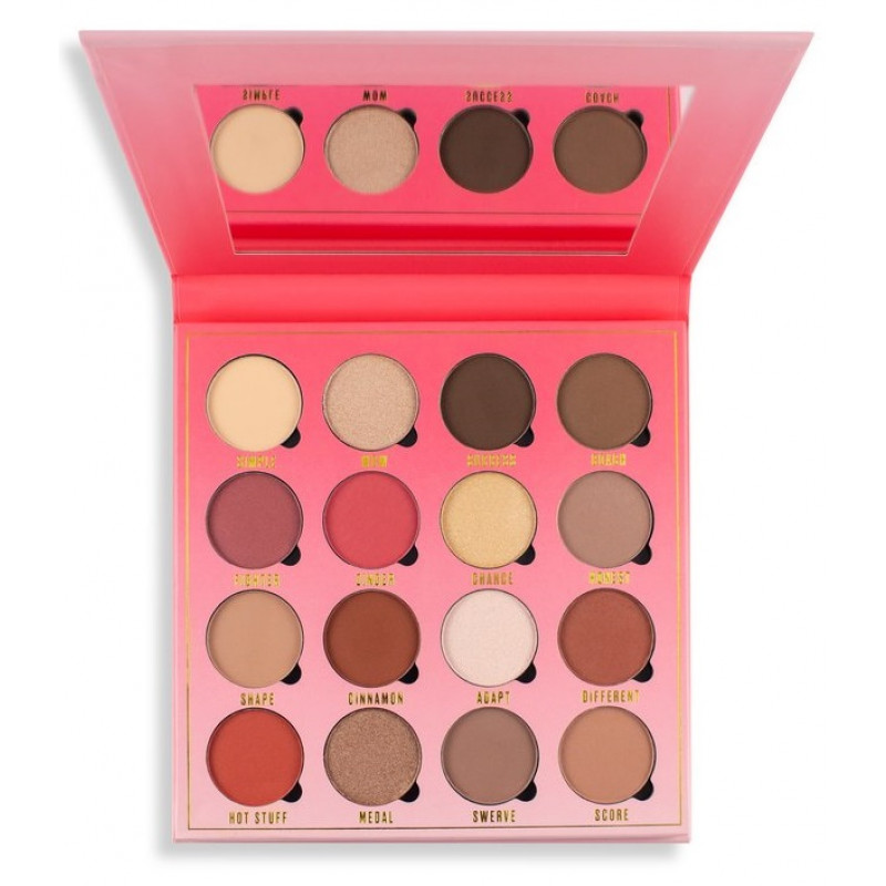 Makeup Obsession Eyeshadow Palette Be The Game Changer