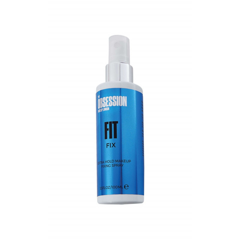 Makeup Obsession Fixing Spray Fix Fit Extra Hold Make-up 100ml