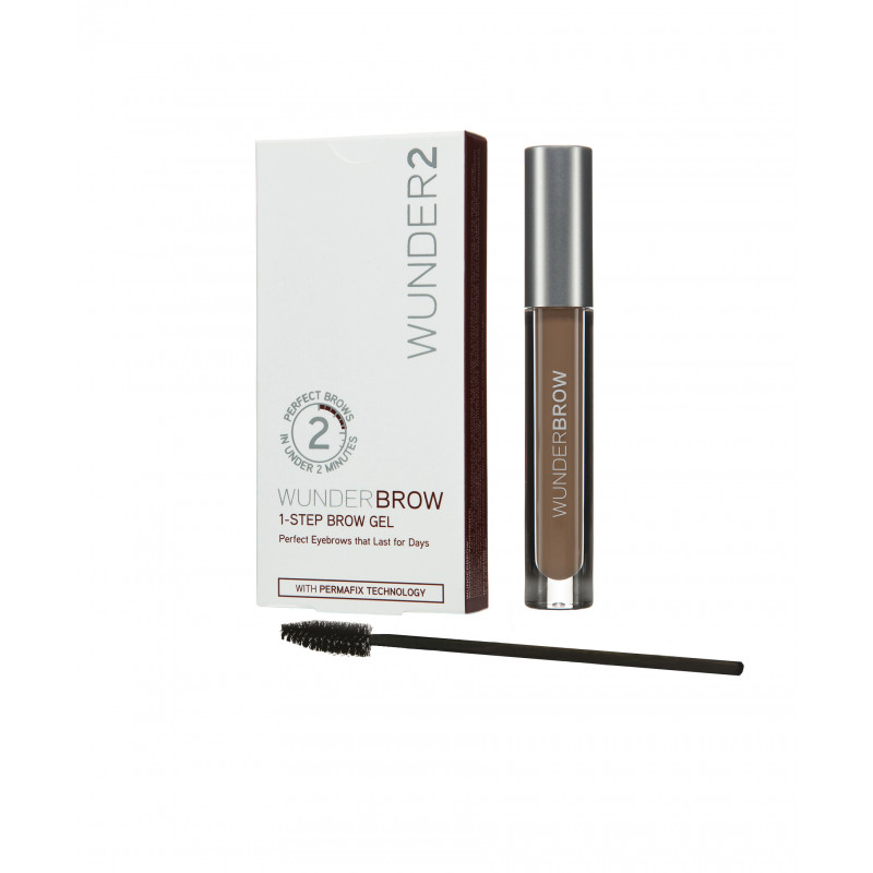 Wunder2 - WUNDERBROW Eyebrow Gel-BLONDE