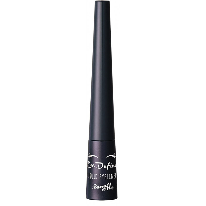 BarryM Eye Define Liquid Eyeliner -Black