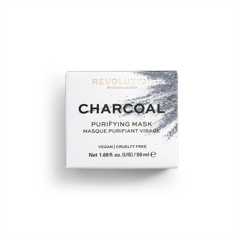Revolution Skincare Charcoal Purifying Mask