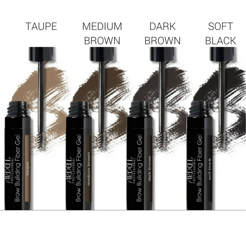 ARDELL Brow Building Fiber Gel ALL SHADES
