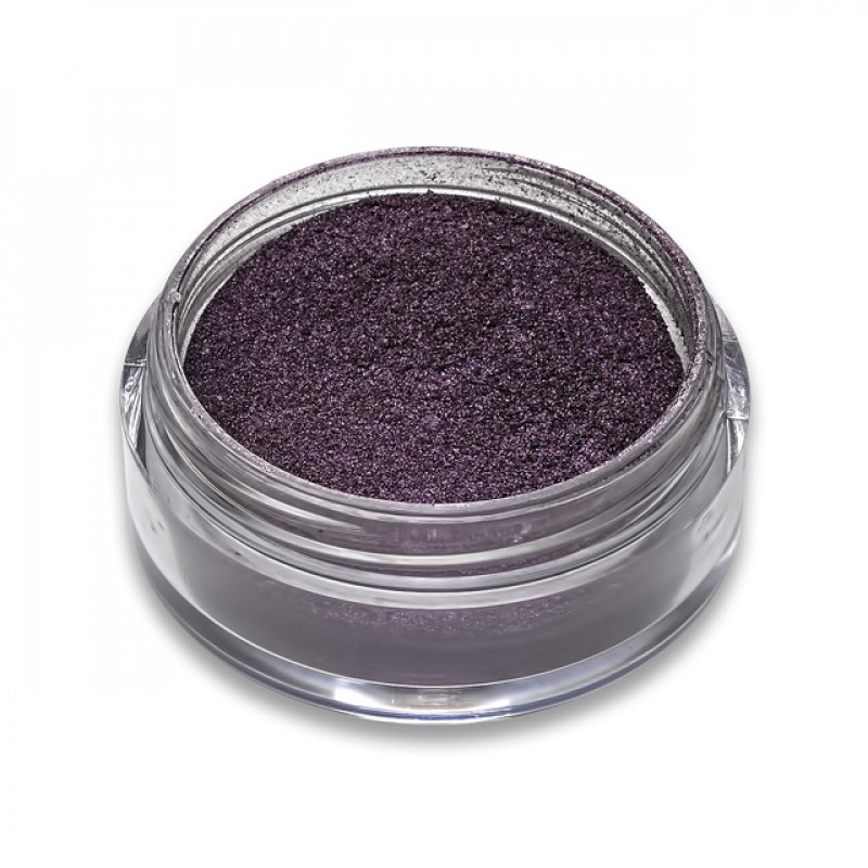 MakeupAddiction PIGMENT Blueberry crumble