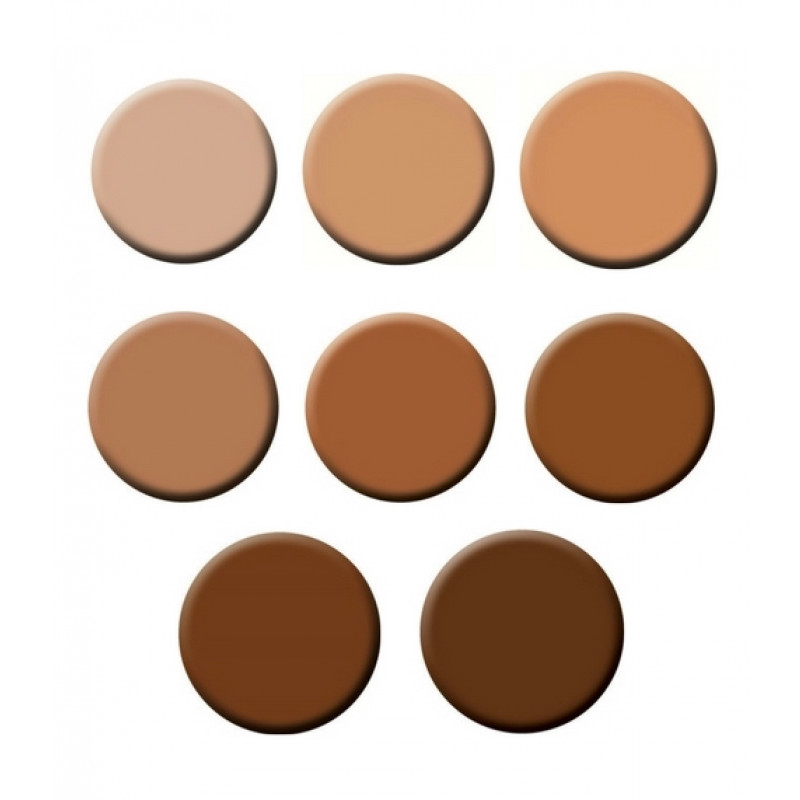 Bodyography SILK CREAM FOUNDATION REFILL 4g