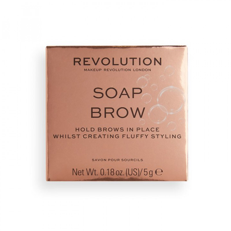 Makeup Revolution Brow Styler
