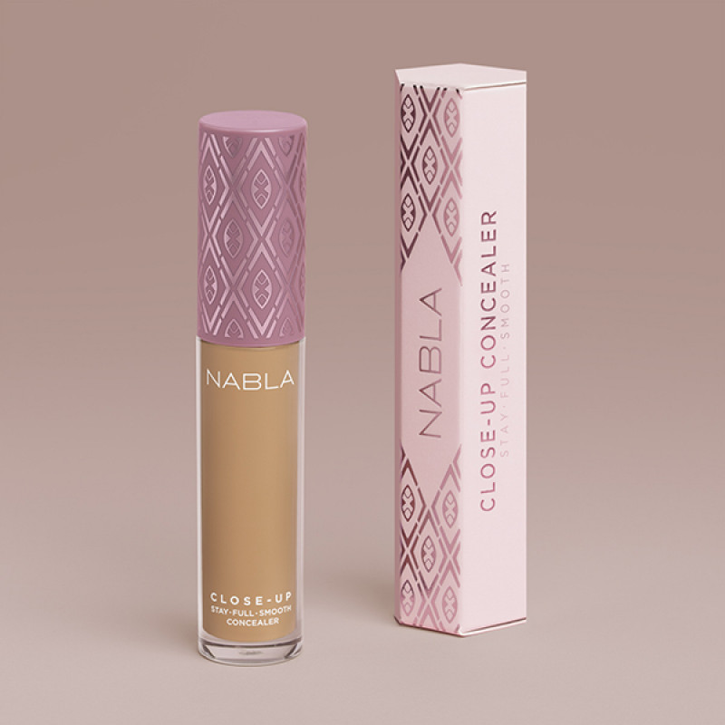 NABLA Close-up Concealer -GOLDEN BEIGE 05