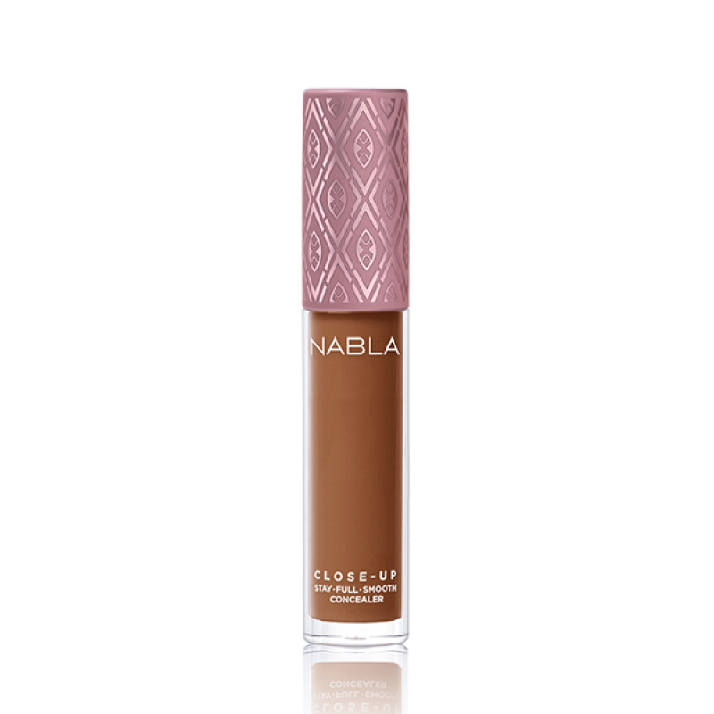 NABLA Close-up Concealer -MOCHA 08