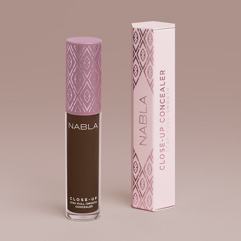 NABLA Close-up Concealer -COCOA 09