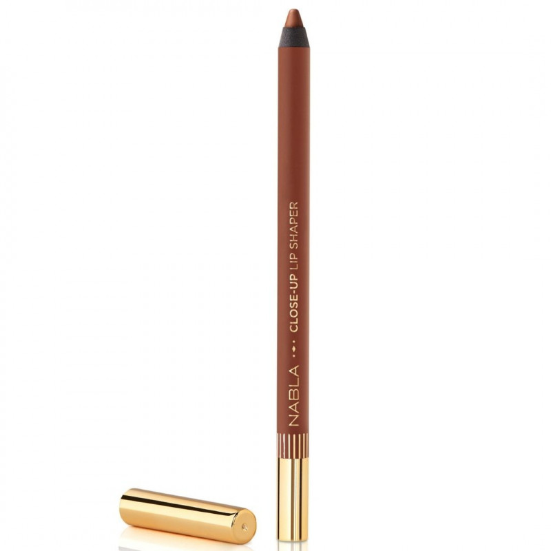 NABLA Lip Pencil Close-Up Shaper-#4
