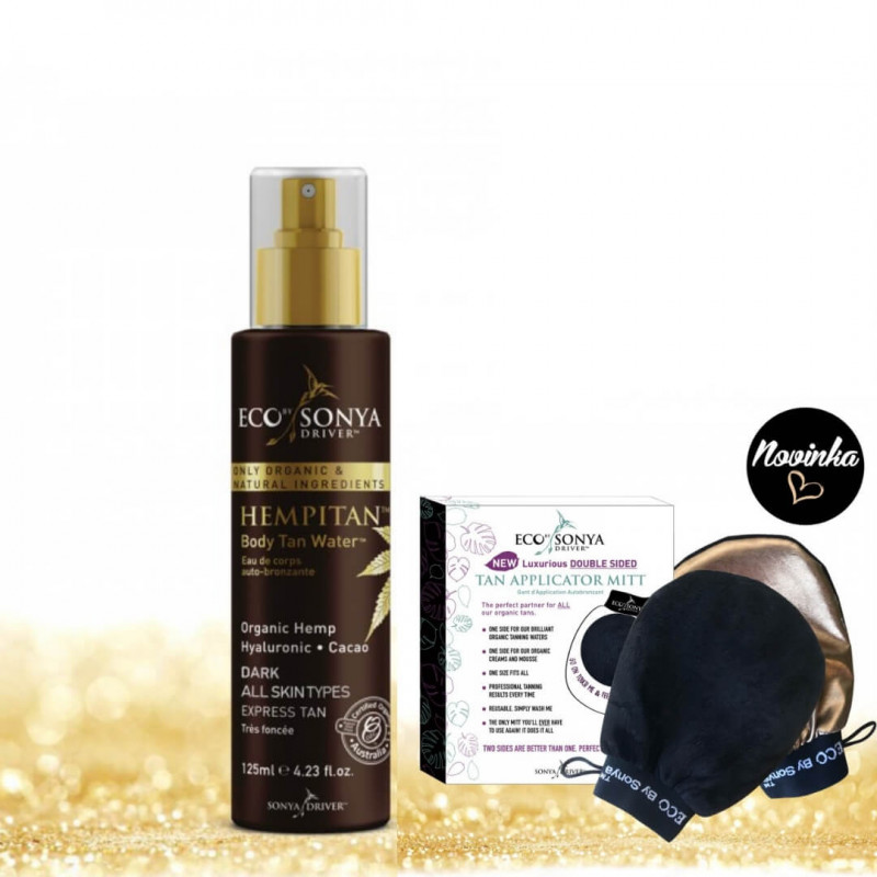 Eco By Sonya #COMBO PERFECT TAN IV.
