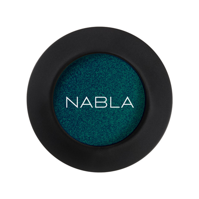 NABLA Eyeshadow Compact - BABYLON metallic