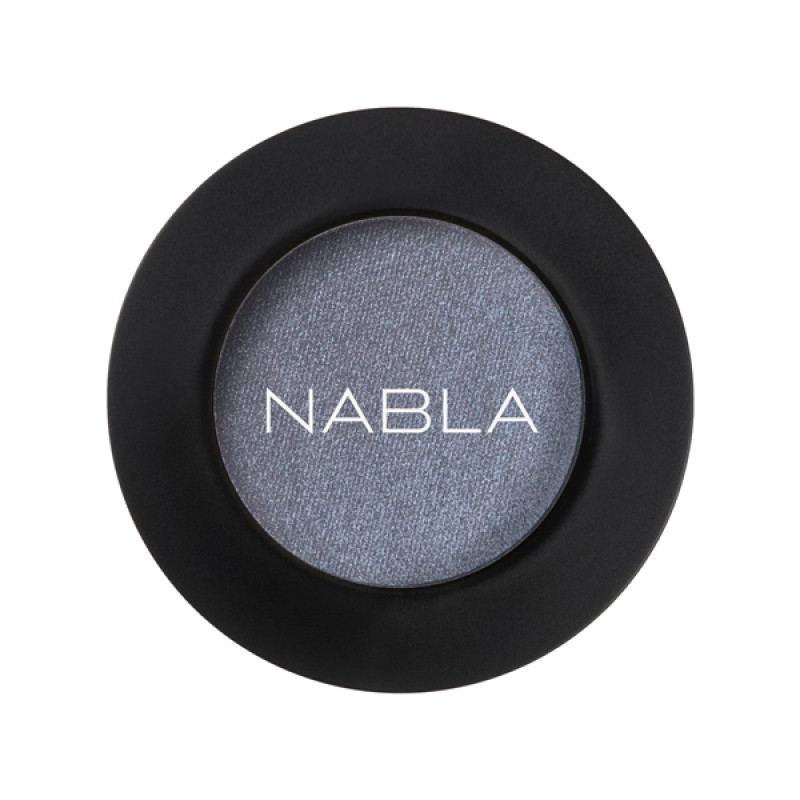 NABLA Eyeshadow Compact - CHATTER MARK metallic